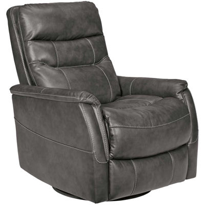 Picture of Riptyme Swivel Glider Recliner