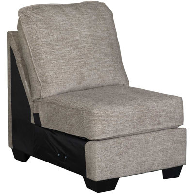 Picture of Bovarian Stone Armless Chair