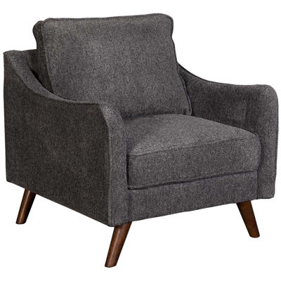 Picture of Maize Dark Gray Chair