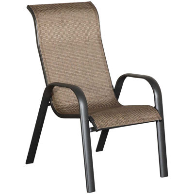 Picture of Rushmore Sling Patio Chair