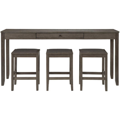 Picture of Caitbrook Counter Height 4 Piece Set