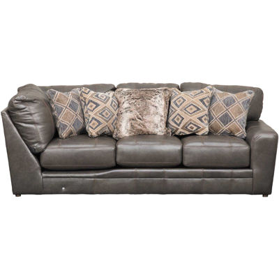 Picture of Denali Italian Leather RAF Sofa