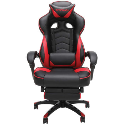 Picture of Respawn Red Reclining Gaming Chair