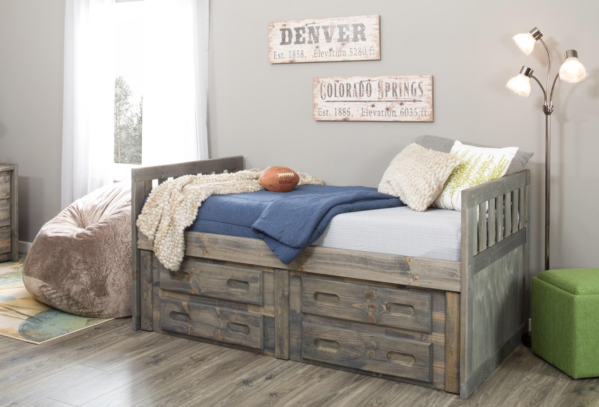Dorm Room Furniture For Less | AFW | AFW.com